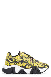 Squalo low-top sneakers, Low Top sneakers Versace woman