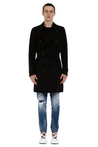 Heritage The Kensington trench coat, Raincoats And Windbreaker Burberry man