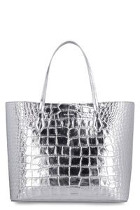 Wing croco-print leather bag, Tote bags Givenchy woman