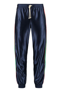 Jersey trousers, Track Pants Gucci man