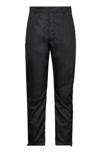 Technical-nylon pants, Casual trousers Prada man