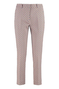 Onore straight-leg trousers, Cropped pants Weekend Max Mara woman