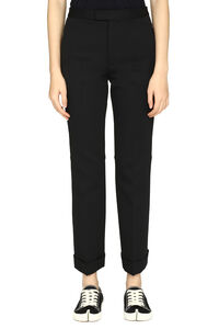 Tailored trousers, Trousers suits Maison Margiela woman