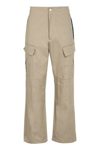 Cotton cargo-trousers, Casual trousers Artica Arbox man