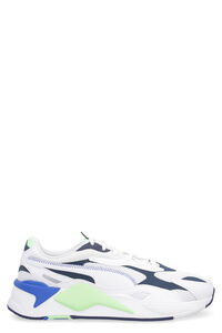 RS-X³ Millenium low-top sneakers, Low Top Sneakers Puma man