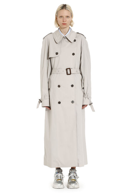 Long trench-coat, Trench Coats Maison Margiela woman
