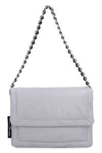 Leather shoulder Pillow Bag, Top handle Marc Jacobs woman