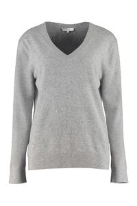 Cashmere sweater, V neck sweaters Vince woman