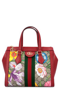 GG supreme fabric tote, Tote bags Gucci woman