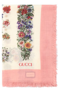 Wool scarf, Scarves Gucci woman