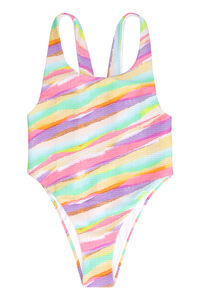 Funky swimsuit, One-Piece Reina Olga woman