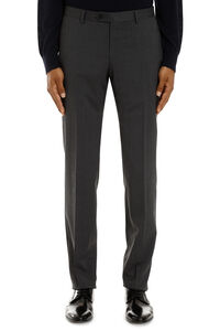 Wool tailored trousers, Formal trousers Z Zegna man