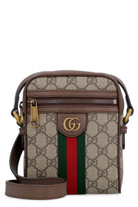 GG Supreme Ophidia messenger bag, Messenger bags Gucci man