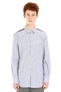 Striped cotton shirt, Striped Shirts Comme des Garçons SHIRT man