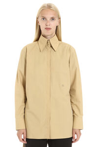 Cotton shirt, Shirts Fendi woman