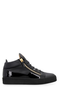 Kriss high-top sneakers, High Top Sneakers Giuseppe Zanotti man