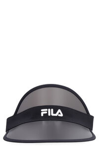 Logo visor, Hats Fila woman