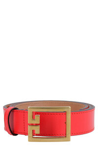 Leather belt with buckle, Belts Givenchy woman