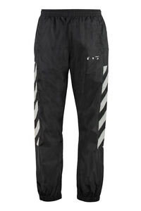 Technical fabric pants, Track Pants Off-White man