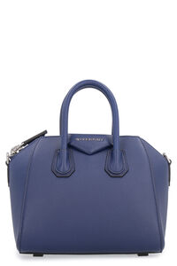 Antigona leather handbag, Top handle Givenchy woman