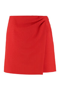 Cady mini-skirt, Mini skirts Red Valentino woman