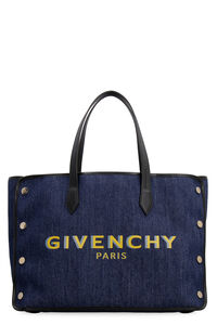 Bond denim tote, Tote bags Givenchy woman