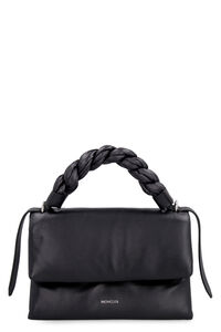 Dorotea leather crossbody bag, Shoulderbag Moncler woman
