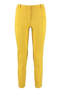 Bello 83 straight-leg trousers, Trousers suits Pinko woman