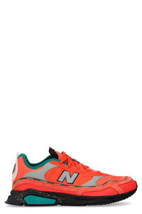 X-Racer low-top sneakers, Low Top Sneakers New Balance man