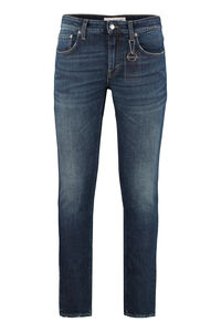 Skeith 5-pocket jeans, Slim jeans Department 5 man