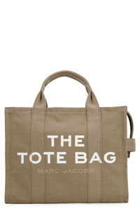 The Traveler canvas tote bag, Tote bags Marc Jacobs woman