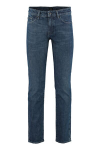 Delaware3-1 5-pocket jeans, Slim jeans BOSS man