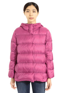 Seicar down jacket with snaps, Down Jackets Max Mara The Cube woman