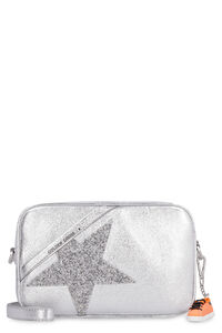 Star Bag leather crossbody bag, Shoulderbag Golden Goose woman