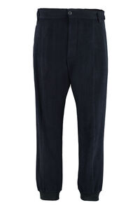 Wool and cotton trousers, Casual trousers Giorgio Armani man