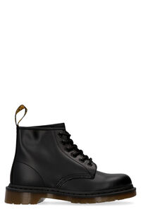 101 lace-up ankle boots, Ankle Boots Dr. Martens woman