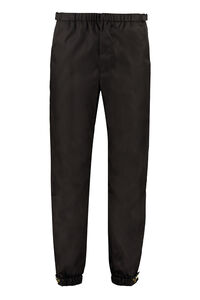 Technical fabric pants, Casual trousers Prada man