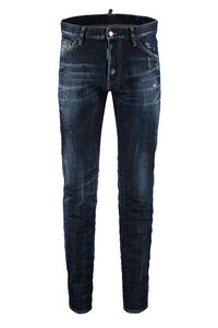Cool Guy jeans, Slim jeans Dsquared2 man