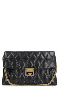GV3 quilted leather bag, Shoulderbag Givenchy woman