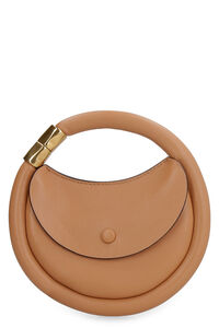 Disc leather purse, Wallets BOYY woman