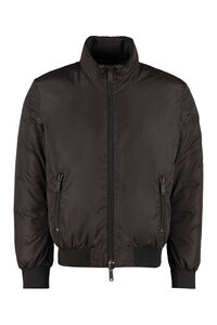 Padded bomber jacket, Bomber jackets Dsquared2 man