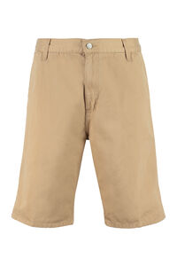 Ruck Single Knee cotton bermuda shorts, Shorts Carhartt man