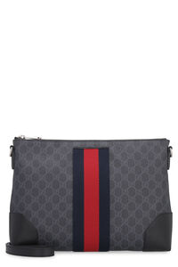 GG Supreme messenger-bag, Messenger bags Gucci man