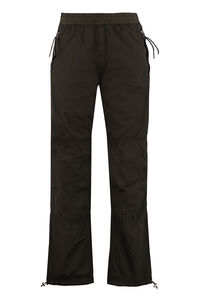 Techno fabric track pants, Track Pants 2 Moncler 1952 man