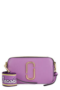 Snapshot leather camera bag, Shoulderbag Marc Jacobs woman