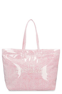 The Snuggle PVC tote bag, Tote bags Marc Jacobs woman