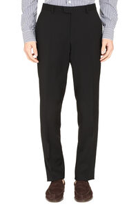 Tailored wool trousers, Formal trousers Z Zegna man