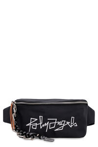 Nylon belt bag, Beltbag Palm Angels man