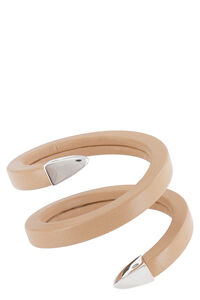Leather bracelet, Bracelets Bottega Veneta woman