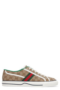 Tennis 1977 low-top sneakers, Low Top Sneakers Gucci man